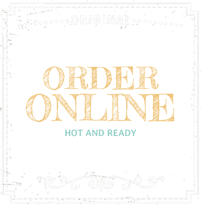 Order Online - Hot and Ready
